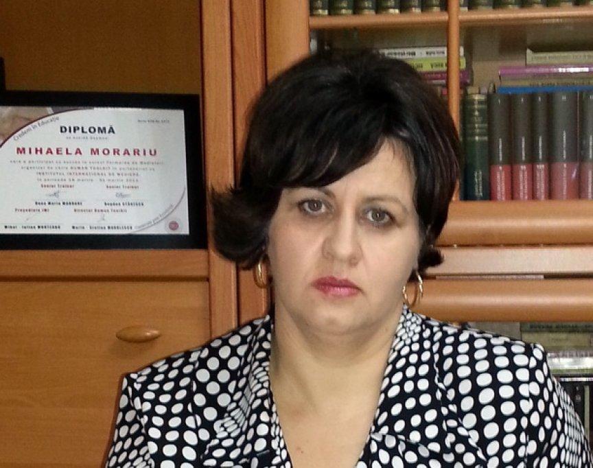 Mediator, mediere București