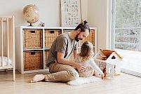Cum participăm la dezvoltarea armonioasă a copiilor