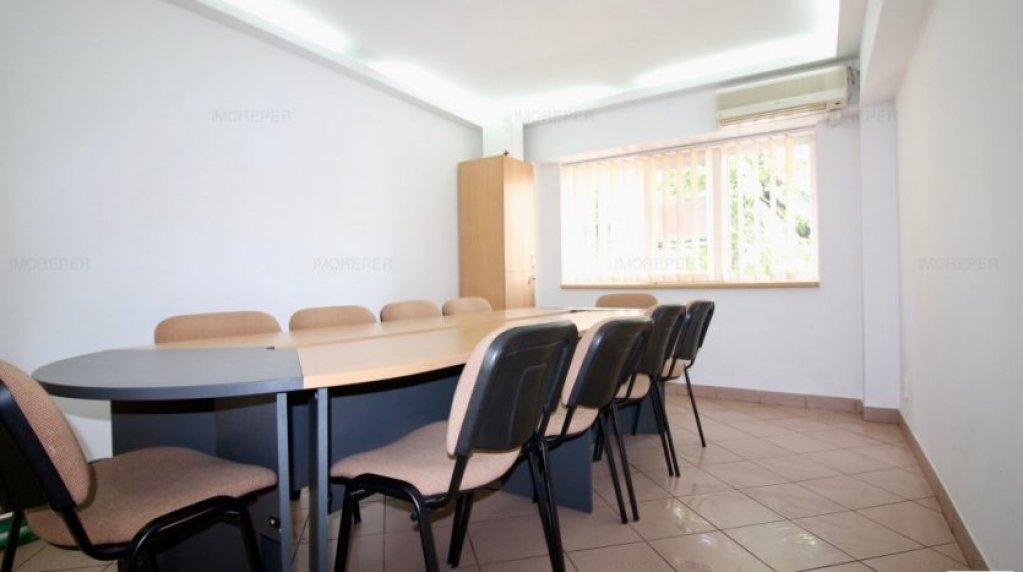 Apartament 2 camere pt activitati birou Bucuresti Calea Victoriei 105