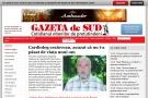Gazeta de Sud