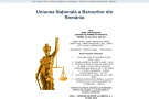 Bota Pompiliu - Baroul Constitutional Ro