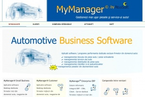 MyManager