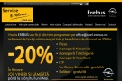 Erebus Technics International