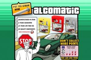 Alcometrics