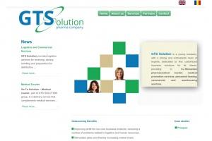 Gts Solution