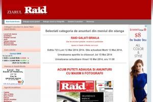Raid Galati