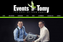 Events by Tomy