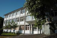 Colegiul National Vasile Lucaciu