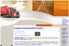 Transport auto si tractari