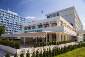 Hotel Sulina Mamaia