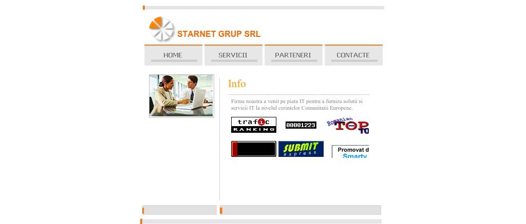 Starnet Grup