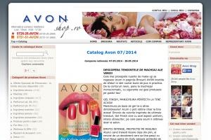 Avon Shop