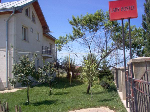 Hostel Suceava