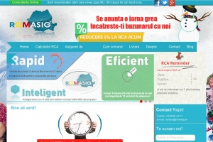 Portal de asigurari