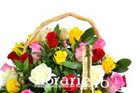 Florarie pe Internet