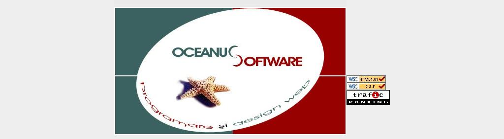 Oceanus Software