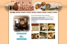 Restaurant Rustic