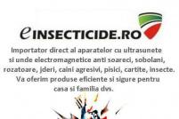 E insecticide