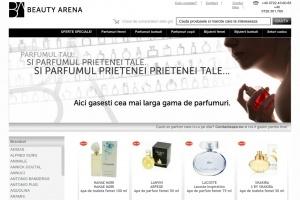 Beauty arena