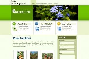 Plante fructe de padure