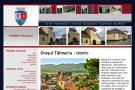 Orasul Talmaciu si satul Talmacel
