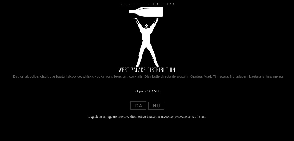 West Palace Distribution