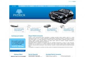 Patrick Limousine