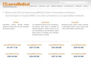 Laurus Medical