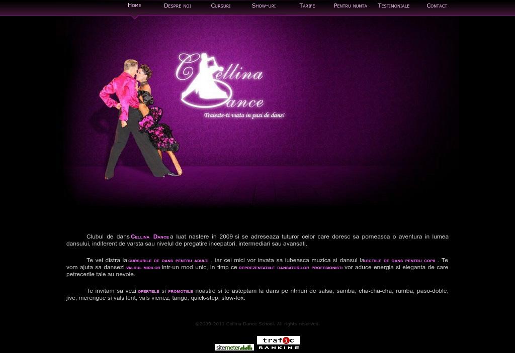 Clubul de dans Cellina Dance