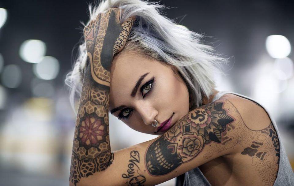 Salone Tatuaje