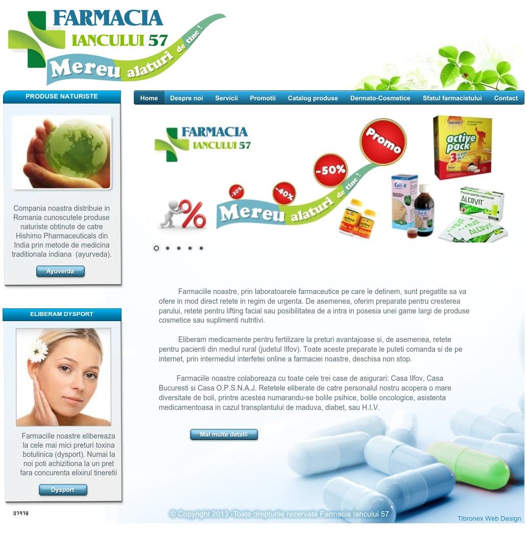 Farmacia Iancului