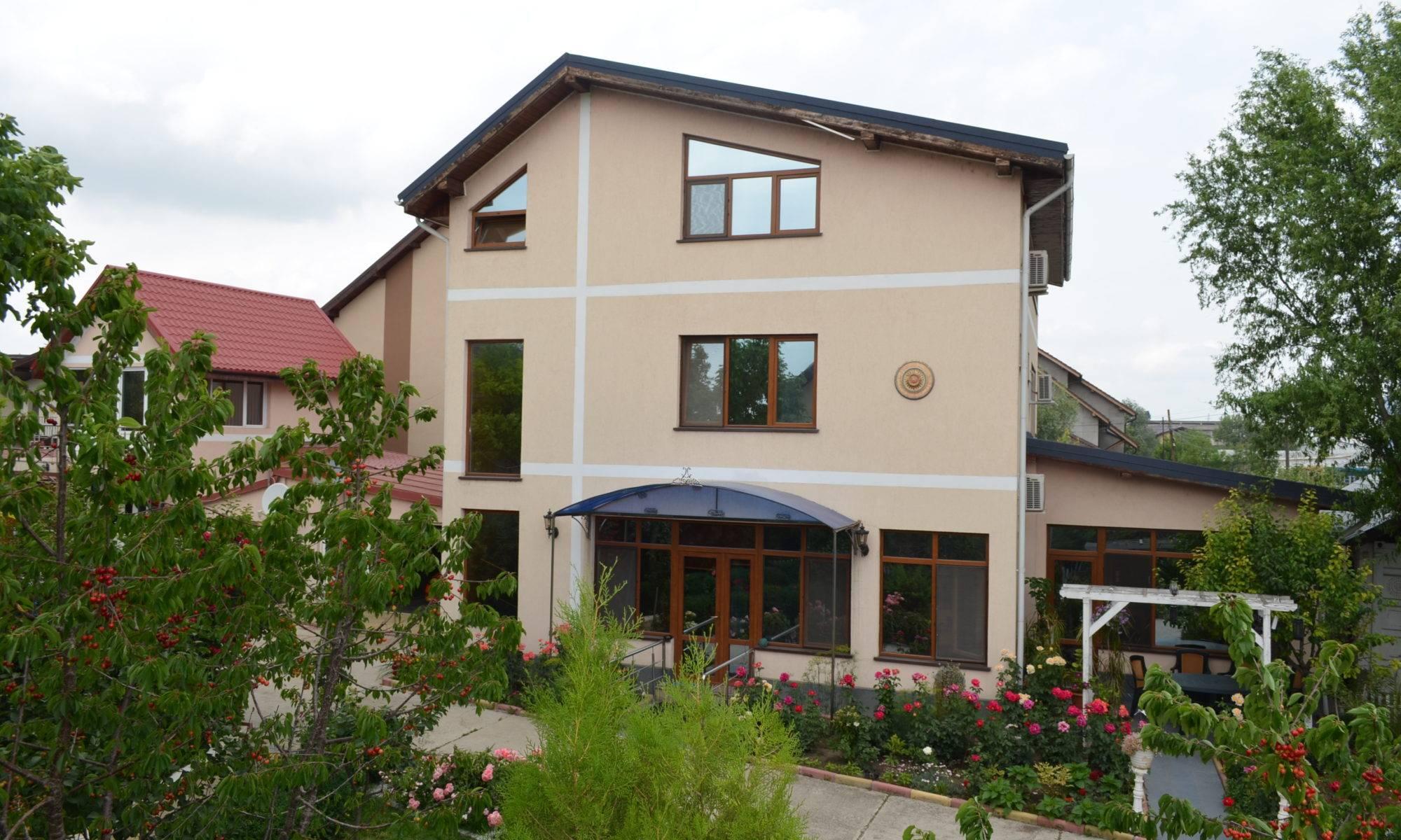 Vila Hotel
