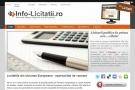 Info Licitatii