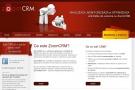 Sistem CRM - ZoomCRM