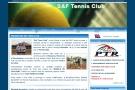 S & F Tenis Club