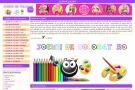 Jocuri de colorat