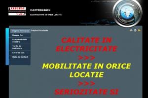 Electrowagen