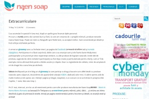Naen Soap