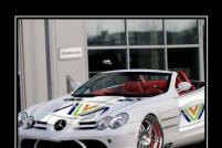 MVM Rent a car