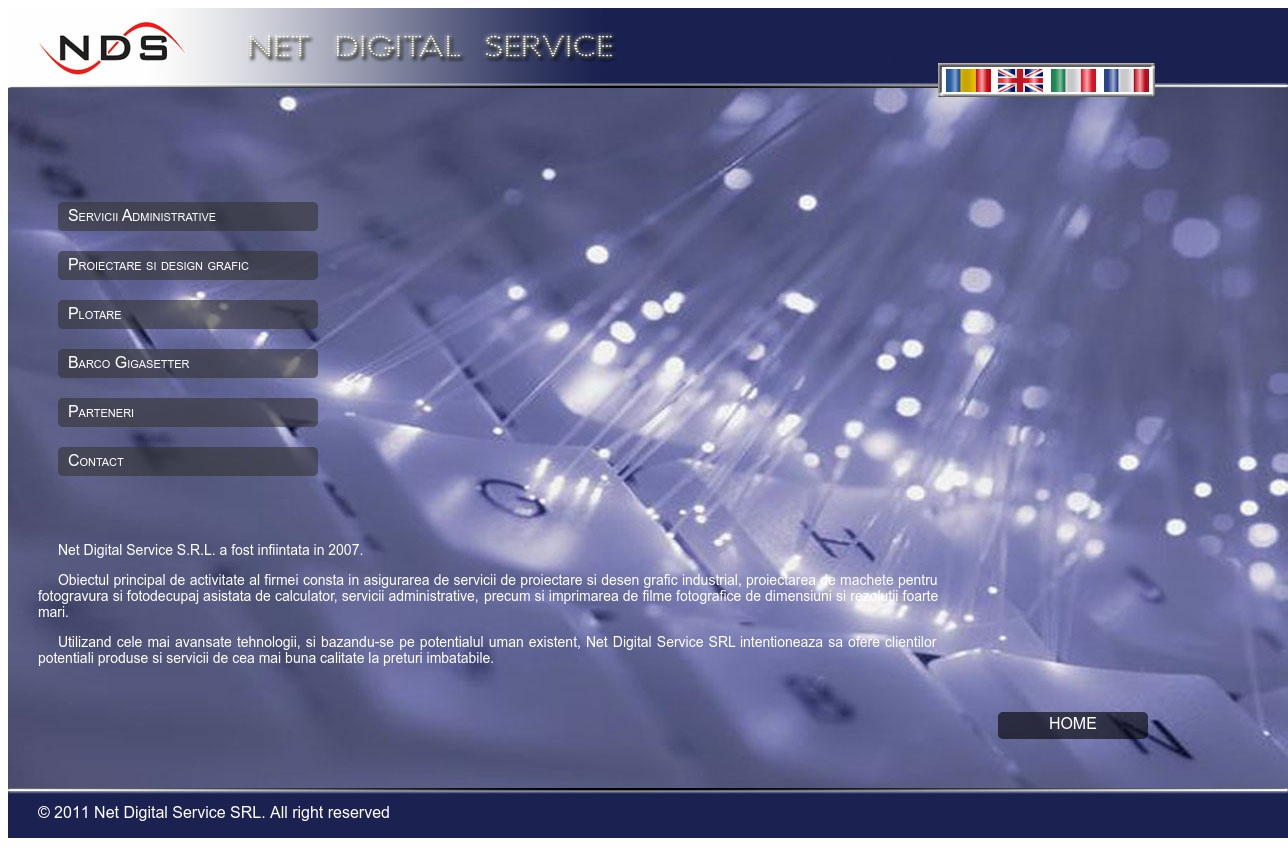 NDS service
