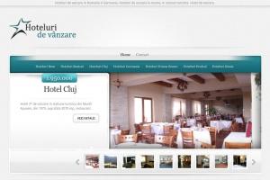 Hoteluri de vanzare