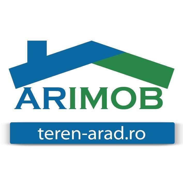 Teren Arad
