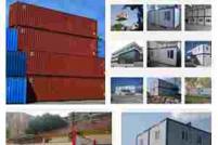Containere Estpoint