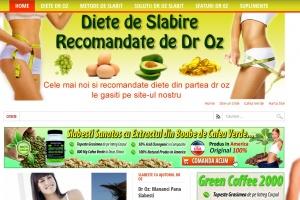 Diete Dr. Oz