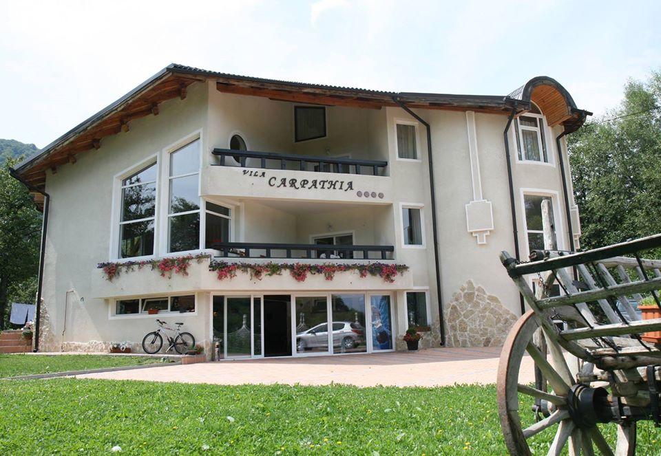 Vila Carpathia
