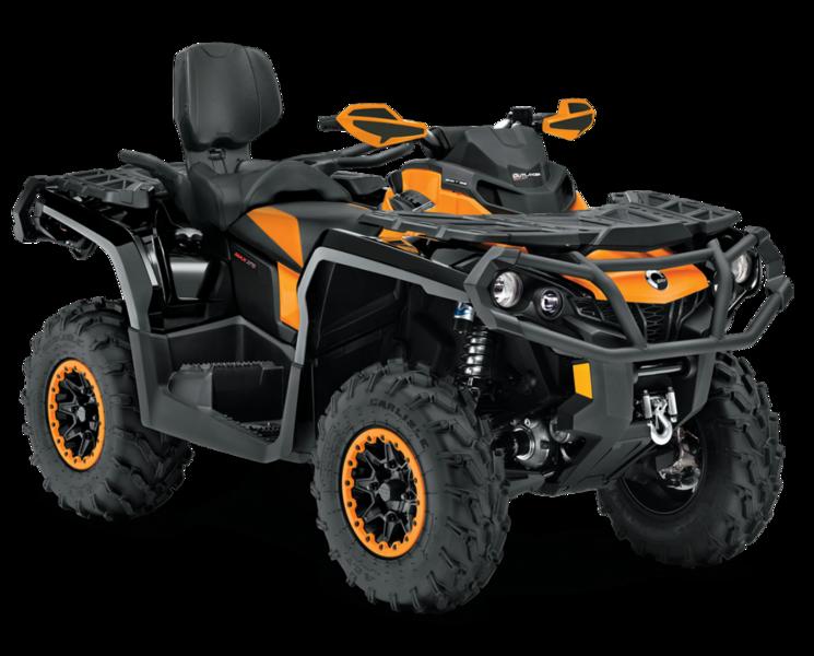 ATV Quads