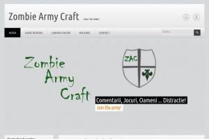 Zombie Army Craft