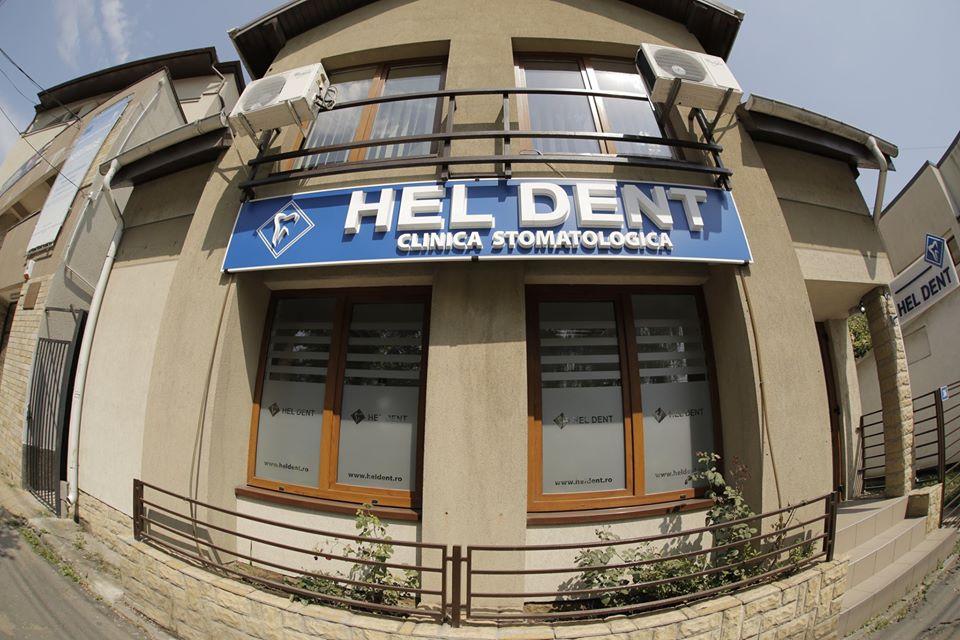 Hel Dent