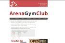 Arena Gym Club