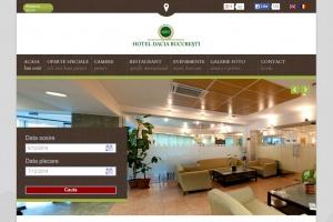 Hotel Dacia Bucuresti